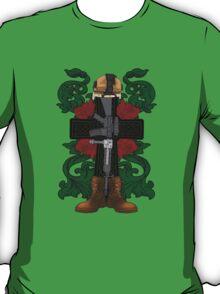 Battle Cross for Shirts T-Shirt