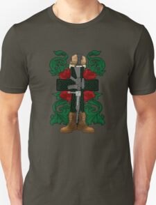 Battle Cross for Shirts T-Shirt