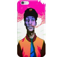 Wizz the best iPhone Case/Skin