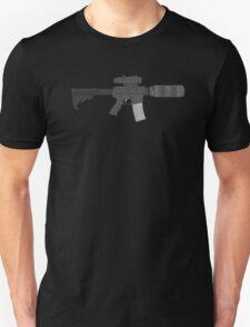 Assault Camera T-Shirt