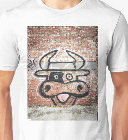 Bull-ish Unisex T-Shirt