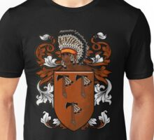New World Coat of Arms Unisex T-Shirt