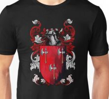 The Coat of Arms Unisex T-Shirt