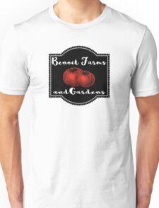 Benoit Farms and Gardens Unisex T-Shirt