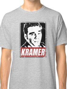 OBEY COSMO KRAMER Classic T-Shirt