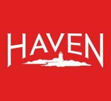 Haven Kids Tee