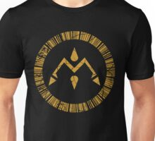 Crest of Miracles Unisex T-Shirt