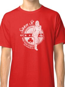 Sinner St. Classic T-Shirt
