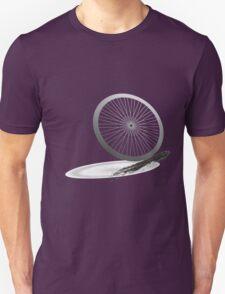 Abstrax wheels T-Shirt