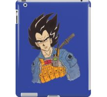 The Prince iPad Case/Skin