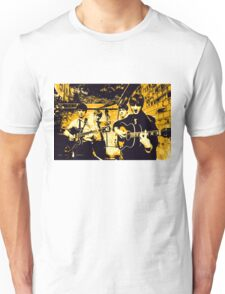 Beatles 4 Unisex T-Shirt