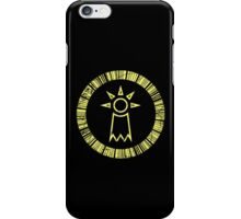 Crest of Hope iPhone Case/Skin