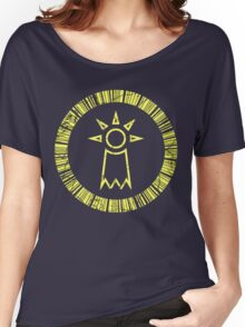 Crest of Hope Women's Relaxed Fit T-Shirt