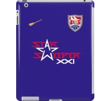 US Quidditch Jersey - 2014 World Cup iPad Case/Skin