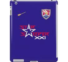 US Quidditch Jersey - 2014 World Cup iPad Case/Skin