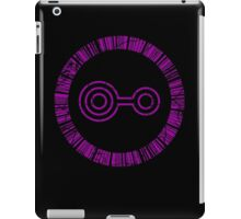 Crest of Knowledge iPad Case/Skin