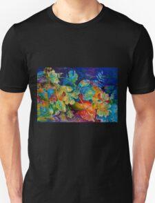 Leafin an Imprint Unisex T-Shirt