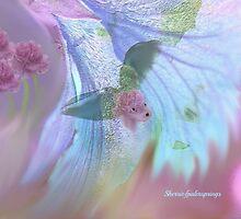 Kind Of Cute  Kind Of Sweet-lookin up for God by Sherri     Nicholas