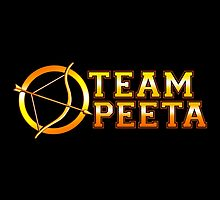 Team Peeta by BootsBoots
