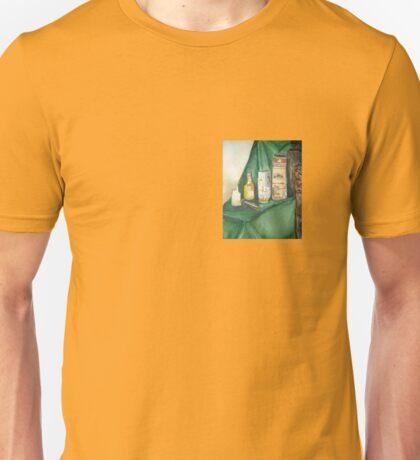 Whiskey still life Unisex T-Shirt