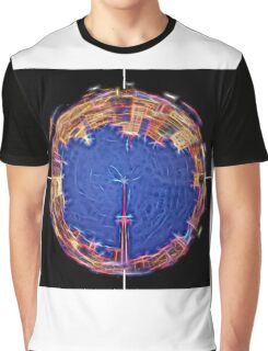 City of Toronto, Ontario, Canada Graphic T-Shirt