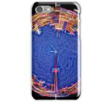 City of Toronto, Ontario, Canada iPhone Case/Skin