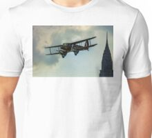 Business Class Travel In The 1930s Unisex T-Shirt