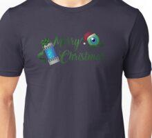 Christmas Sam Unisex T-Shirt