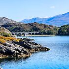 Loch nan uamh Viaduct 2 by Chris Thaxter