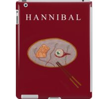 Hannibal season 2 iPad Case/Skin