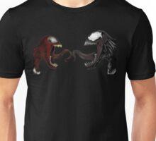 Carnage & Venom Unisex T-Shirt