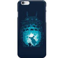 Forest Spirits iPhone Case/Skin