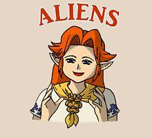 Romani Aliens Unisex T-Shirt