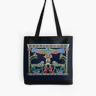 Egyptian Tote by Shulie1