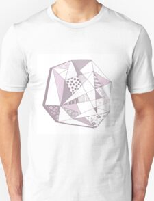 Abstract design T-Shirt