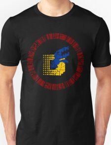 Digimon Tamers Card Symbol Unisex T-Shirt