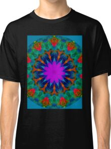Colours Abstract. Classic T-Shirt