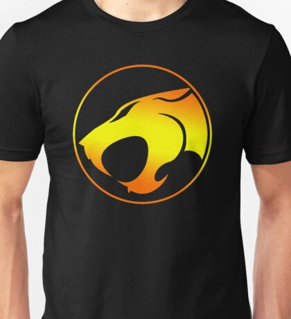 Fire Of Thundercats Unisex T-Shirt