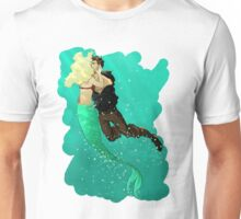 The Siren & the Pirate Unisex T-Shirt