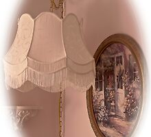 A Favorite Corner  by Sandra Foster