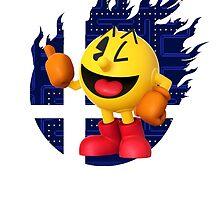Smash Pac-Man by Jp-3