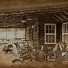 The Back Porch by Scott Mitchell
