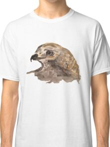 Hawk - No Background Classic T-Shirt