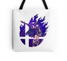 Smash Dark Pit Tote Bag
