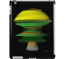 Abstract 121616 iPad Case/Skin