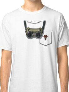 PhD in Horribleness Classic T-Shirt