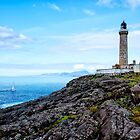 Ardnamurchan Lighthouse by Chris Thaxter
