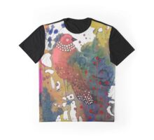 el rey Graphic T-Shirt