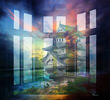DREAM HOUSE by Tammera