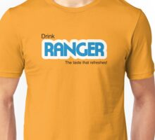 Ranger Soda - Halt and Catch Fire Unisex T-Shirt